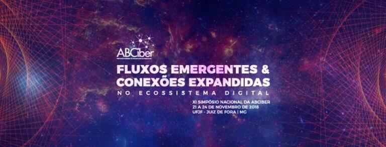 Última semana para submissão de trabalhos XI Simpósio Nacional da ABCiber
